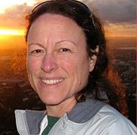 Susan Martin Director of Operations
